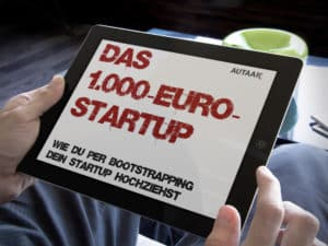 Email-Marketing-Freebie 1000 euro startup